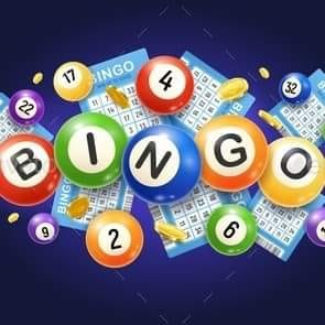 Provisional dates for our Drive in Bingo