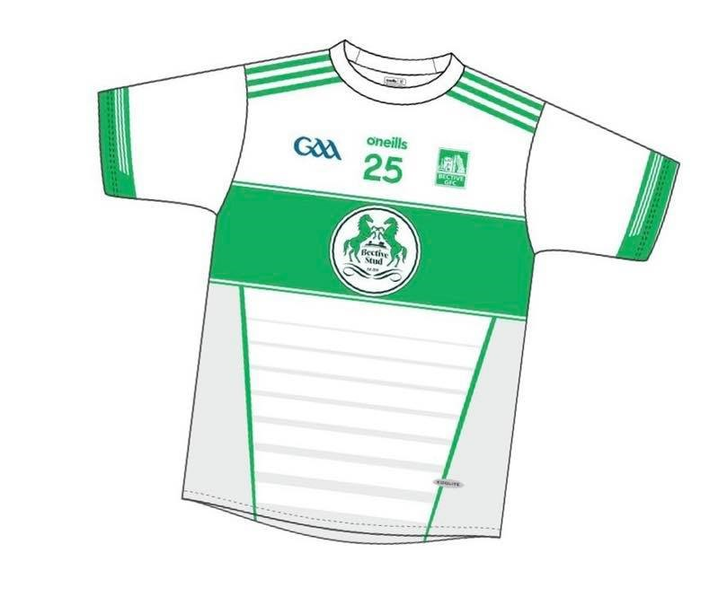 New Bective Jersey