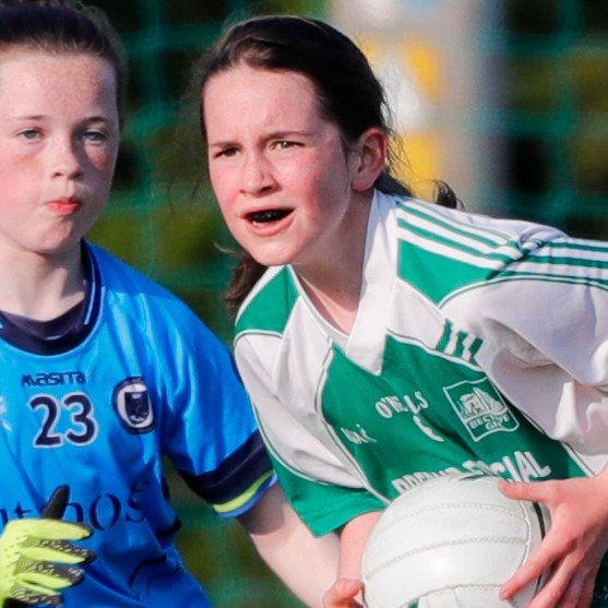 U12 Girls League – Bective Green V Simonstown