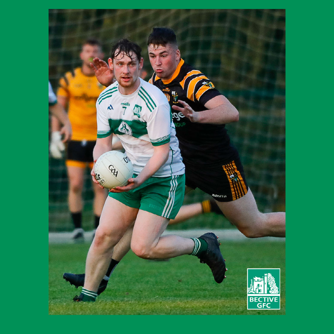 Match Report – Meade Farm IFC Group A Rd 3 Bective V Nobber